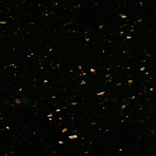 黑金沙配酒红色橱柜效果图