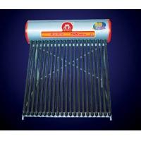 清华阳光太阳能热水器热导波系列