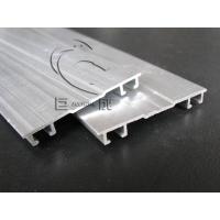 PC阳光板专用铝压条