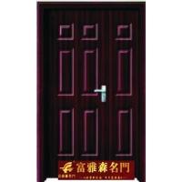 佛山帝皇派钢木室内门|非标门|子母门