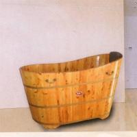 香柏木浴桶