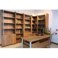 定制家具-书柜