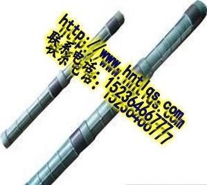 说明   (1)袖阀管结构主要由