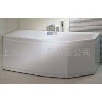 法标洁具-动力浴缸系列-足足登仙FB-1600