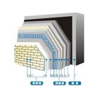 KTF-II型外墙保温隔热系统材料