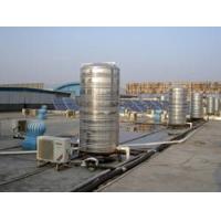 广州市天华不锈钢保温水箱厂-供应保温水箱