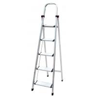 格莱得家用多功能折叠铝梯子