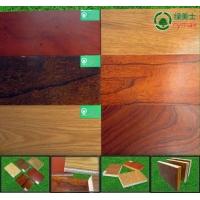 绿美士®玻镁复合地板