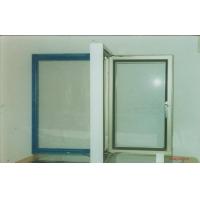 佳信三轨道门窗-38系列平开窗