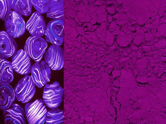 本杰明·摩尔涂料-紫色图片
