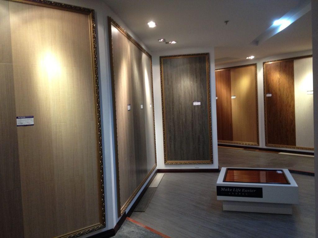 梦瑞(中国)地板济南欧亚达建材家居旗舰店