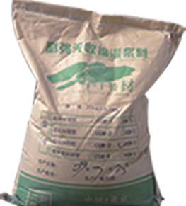 HGM/CGM高强无收缩灌浆料