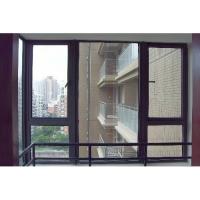 南京兀傲门窗-南京有框阳台窗-