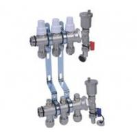 高档型温控锻造分水器
