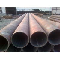 LSAW大口径厚壁直缝双面埋弧焊管