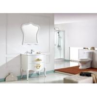成都唯一卫浴浴室柜系列 - 落地式浴室柜 - VB1-02