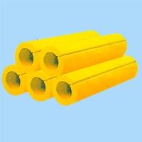 重庆双碑岩棉制品-玻璃棉管