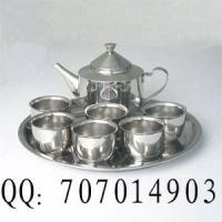 供应不锈钢茶壶咖啡壶