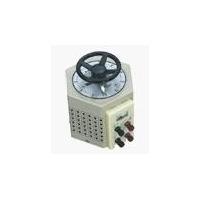 TDGC2J系列单项接触式调压器