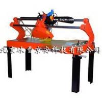 冰雪京安大平台电动瓷砖切割机BX1200-Y