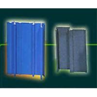 宏佳铝业-彩色粉末喷涂铝材系列
