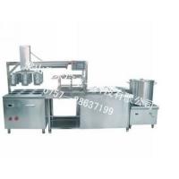 赛米控商用电磁炉/煮面机器人