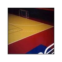 嘉宝PVC卷材地板   运动系列