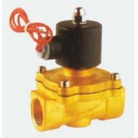 时代采暖-控制系统及配件-电磁二通阀