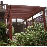 南京木业-丰景木业-南方松园艺防腐木园艺