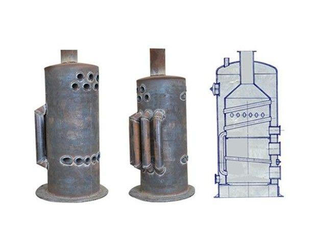 全兴生产蒸菌 灭菌专用蒸汽锅炉