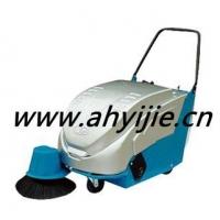 YJ-710手推式扫地机