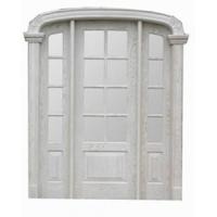 新源木门-实木门-纯实木套装门