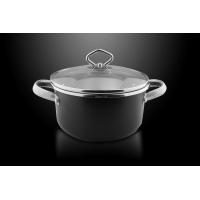 不锈钢小汤锅极速热奶锅304不锈钢汤锅18CM电磁炉煤气通用