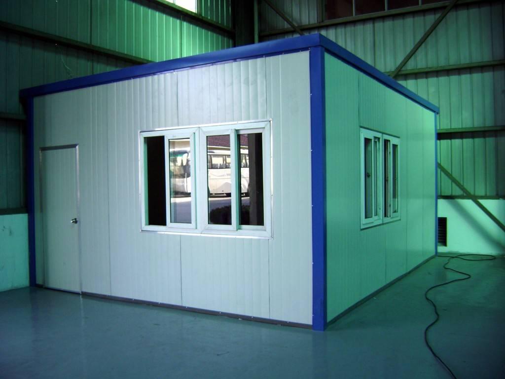 成都活动板房 彩钢活动房 绵阳活动房 土建活动房工程 施工单