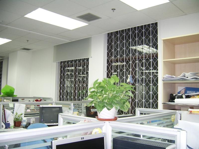 苏州办公室防盗窗
