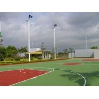 银川塑胶球场地坪,篮球场,网球场报价,供料,施工
