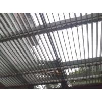 建筑遮陽百葉