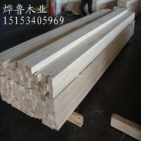 超长包装箱用LVL木方、底托木楞