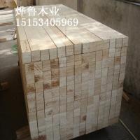LVL层积材-免熏蒸木方LVL