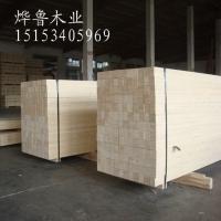 木箱包装专用LVL层积材