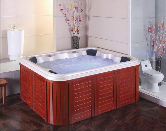 南京别墅游泳池 卓越桑拿设备 型号 WS 093C产品图片,南京别墅游泳