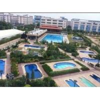 南京纤维游泳池-桑拿-新型成品纤维游泳池