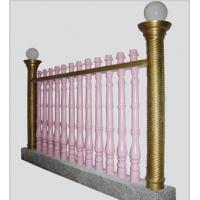 供应欧式花瓶柱(围栏)机械化生产设备的声明