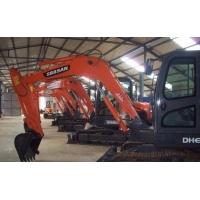 厂家直销悍山挖掘机DH60-7