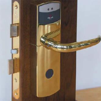 DTSH 电子门锁