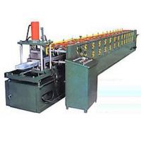 C型钢檩条成型机 永生压瓦机、彩钢压型、剪板机