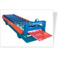 瓦楞板成型机、彩钢瓦机彩钢瓦设备
