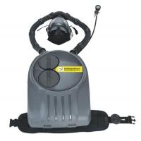 HYZ4(C)隔绝式正压氧气呼吸器(舱室)