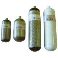 FCT系列碳纤维复合气瓶