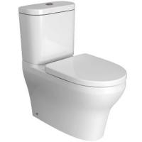 美标洁具-舒格尼3/4.5升超强节水增高型分体座厕